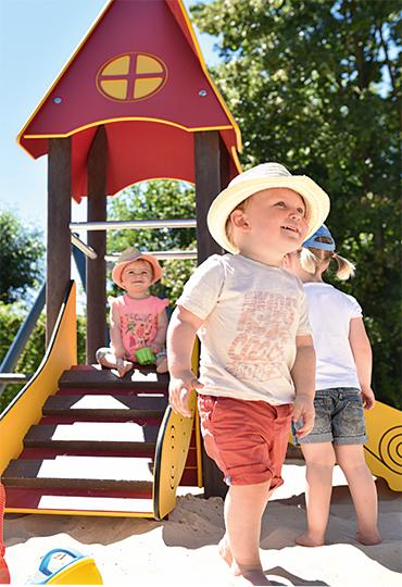Spielgeräte Für Draußen kindergarten westfalia spielgeräte gmbh